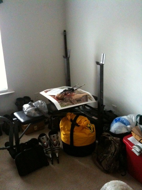 Small Clean Room 3