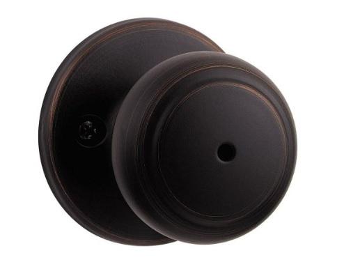 New door knob