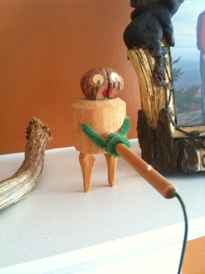 Wood Guy 2