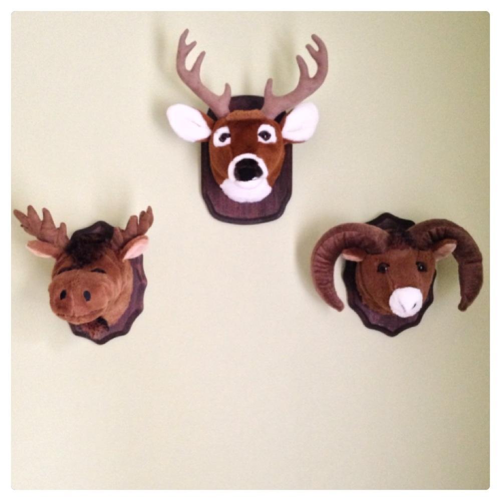 I love the moose.