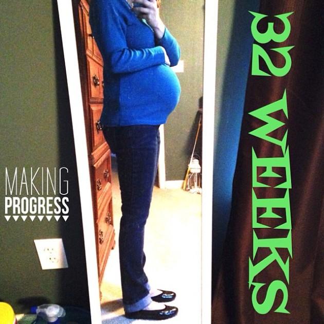 31 weeks